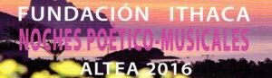 Logo conciertos Ithaca 2016
